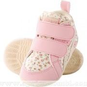 ASISC - качественная японская обувь для самых маленьких из Японии