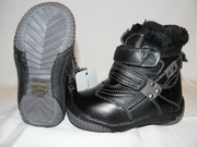 взуття для дітей зимове чобітки дитячі на зиму ботинки для детей на зиму