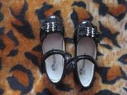 нарядные туфельки Шалунишка,  размер 26