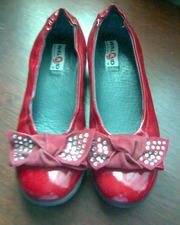 Нарядные туфли. размер 35