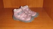 Ботинки демисезонные размер 25 стелька 16
