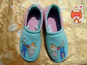 Тапочки для Малышки =)