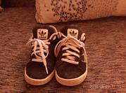 кроссовки adidas размер 13
